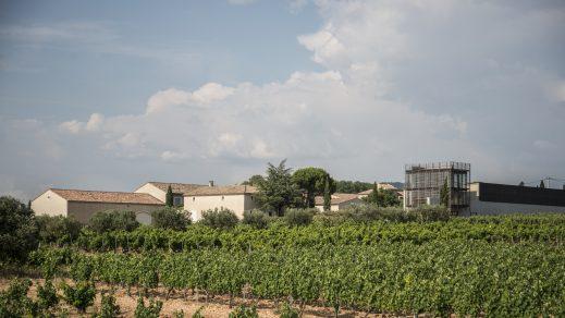 Le Domaine, Les Hautes Garrigues, Gigondas
